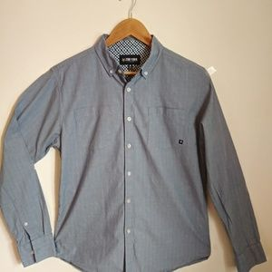 ZOO .YORK MEN'S BUTTON DOWN
